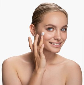 Hautpflege für die junge Haut