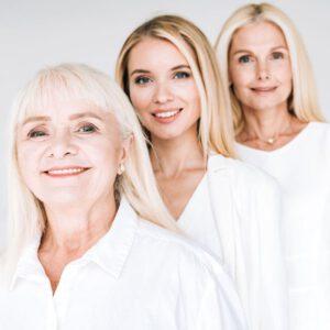 Hautpflege für jedes Alter - Kosmetikstudio Nierstein