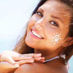 Hautpflege für den Sommer - Sommerfrsiche-Angebot