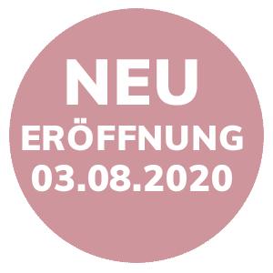 Neueröffnung Kosmetikstudio Nierstein am 03.08.2020