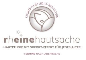 Kosmetikstudio Nierstein Rheine Hautsache